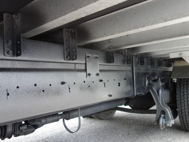いすゞ H26 フォワード 9600ワイド アルミバン  エアサス 画像19