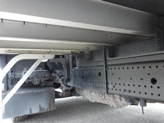 いすゞ H26 フォワード 9600ワイド アルミバン  エアサス 画像18