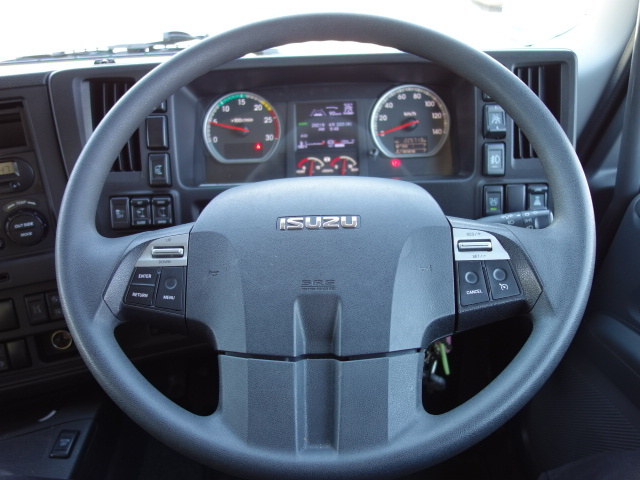 いすゞ H30 ギガ ハイルーフ 4軸低床 アルミウィング 融雪仕様  画像26