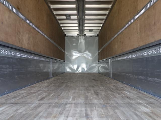 いすゞ H30 ギガ ハイルーフ 4軸低床 アルミウィング 融雪仕様  画像9