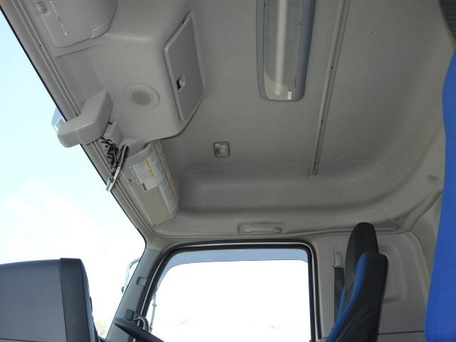 いすゞ H30 ギガ ハイルーフ 4軸低床 アルミウィング 融雪仕様  画像31