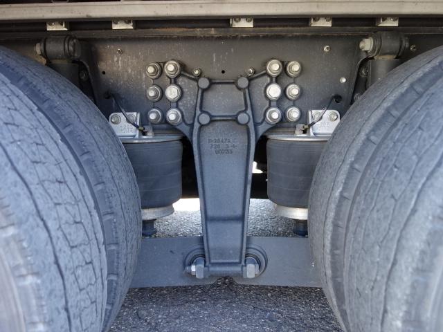 いすゞ H30 ギガ ハイルーフ 4軸低床 アルミウィング 融雪仕様  画像20