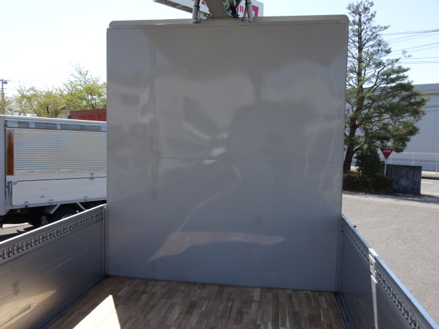 いすゞ H30 ギガ ハイルーフ 4軸低床 アルミウィング 融雪仕様  画像13