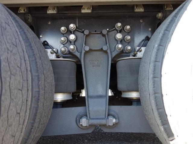 いすゞ H30 ギガ ハイルーフ 4軸低床 アルミウィング 融雪仕様  画像21
