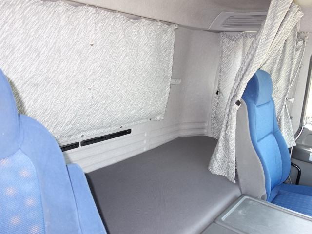 いすゞ H27 ギガ 中温冷凍ウィング 車検付 画像29