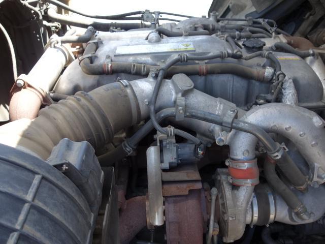 いすゞ H27 ギガ 中温冷凍ウィング 車検付 画像23