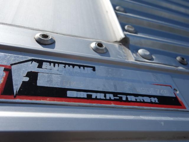 いすゞ H27 ギガ 中温冷凍ウィング 車検付 画像33