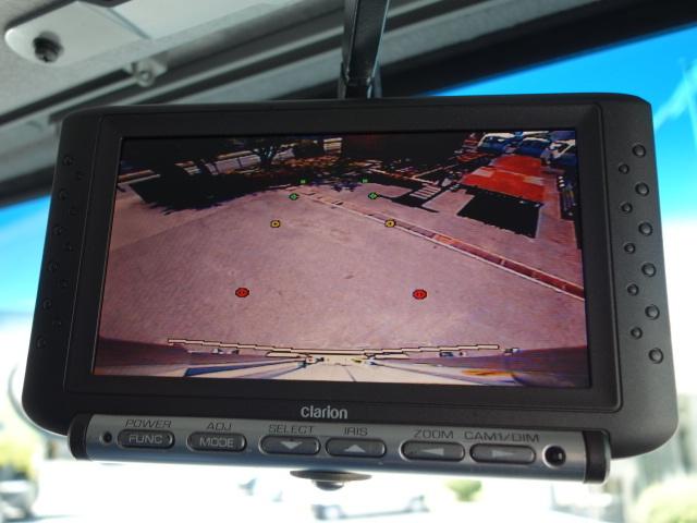 いすゞ H27 ギガ 中温冷凍ウィング 車検付 画像31