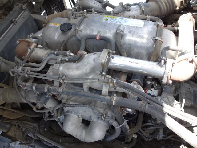 いすゞ H27 ギガ 中温冷凍ウィング 車検付 画像22