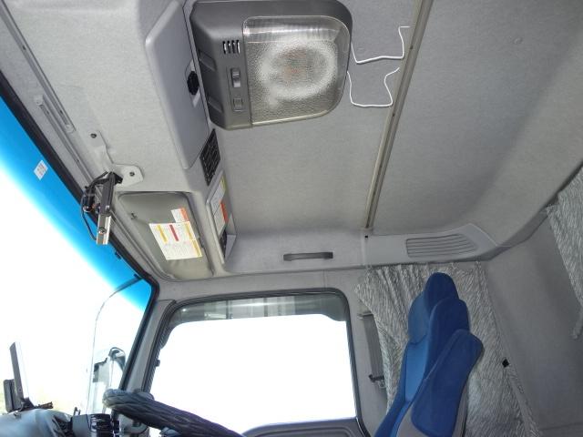 いすゞ H27 ギガ 中温冷凍ウィング 車検付 画像30