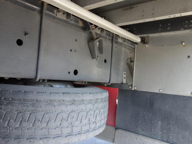 いすゞ H27 ギガ 中温冷凍ウィング 車検付 画像17
