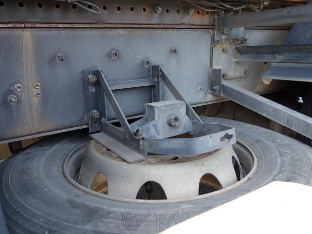 いすゞ H28 ギガ 2デフ アームロール ヒアブ マルチリフト  画像20