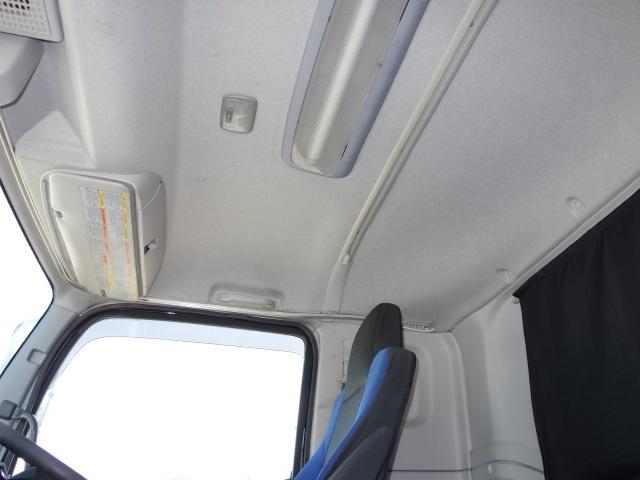 いすゞ H28 ギガ 2デフ アームロール ヒアブ マルチリフト  画像31
