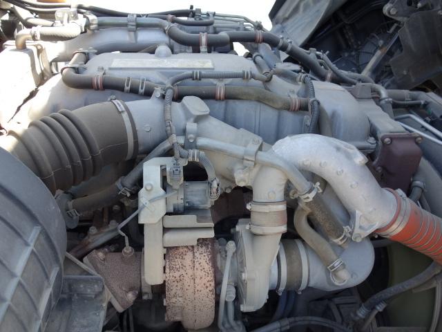 いすゞ H28 ギガ 2デフ アームロール ヒアブ マルチリフト  画像25