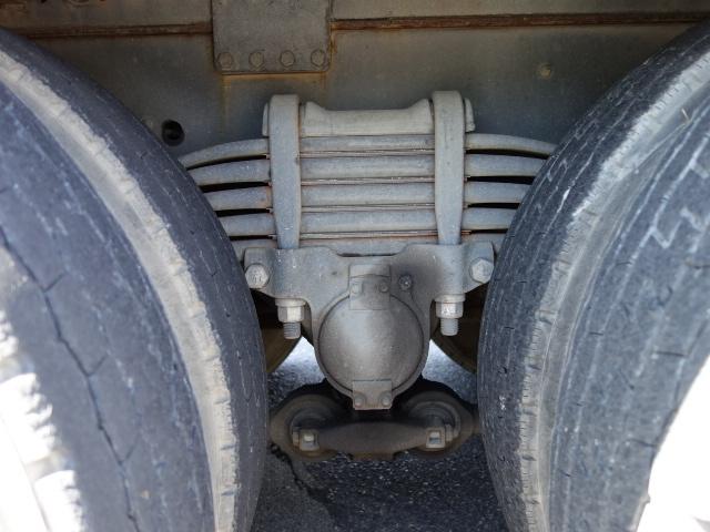 いすゞ H28 ギガ 2デフ アームロール ヒアブ マルチリフト  画像18