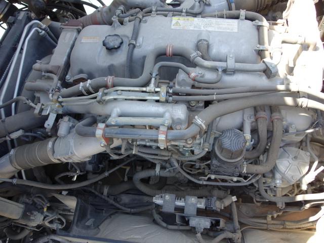 いすゞ H28 ギガ 2デフ アームロール ヒアブ マルチリフト  画像24