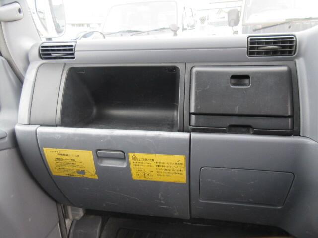 三菱 H16 キャンター ダンプ 画像27