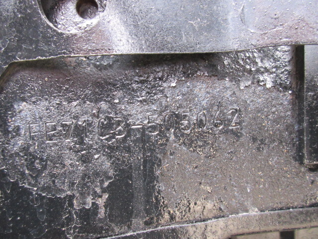 三菱 H16 キャンター ダンプ 画像24