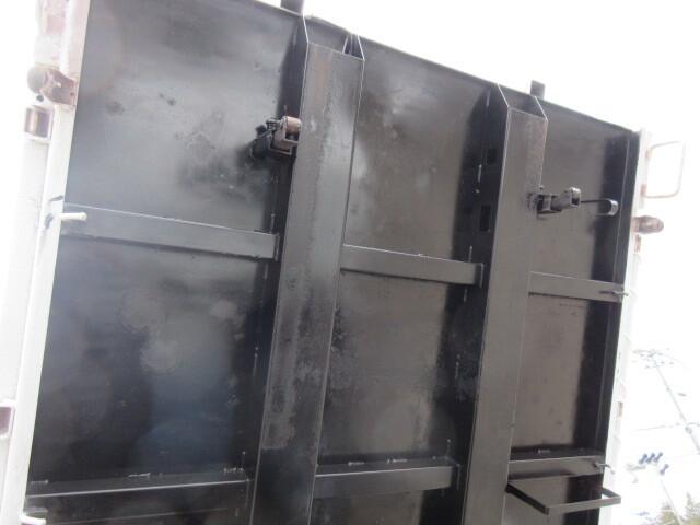 三菱 H16 キャンター ダンプ 画像12