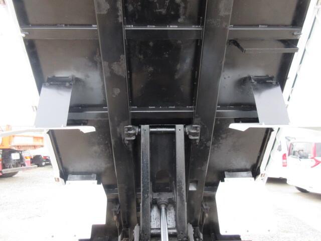 三菱 H16 キャンター ダンプ 画像15