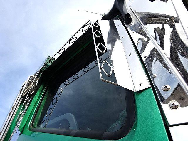 三菱 H14 スーパーグレート ロングダンプ 画像30