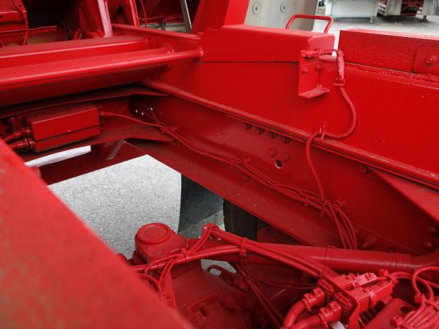 UD H30 クオン Lゲート ダンプ 車検付 画像20
