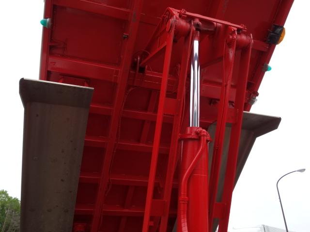 UD H30 クオン Lゲート ダンプ 車検付 画像21