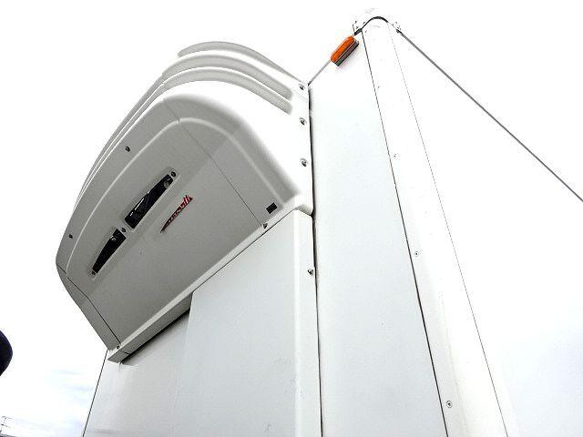 日野 H23 レンジャー 低温冷凍車 格納PG エアサス 画像14
