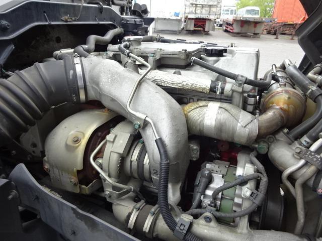 日野 H23 レンジャー 低温冷凍車 格納PG エアサス 画像21