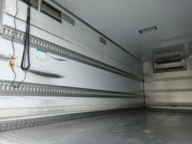 日野 H23 レンジャー 低温冷凍車 格納PG エアサス 画像11
