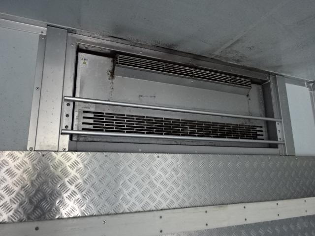 日野 H23 レンジャー 低温冷凍車 格納PG エアサス 画像13