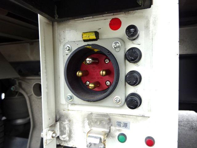 日野 H23 レンジャー 低温冷凍車 格納PG エアサス 画像15