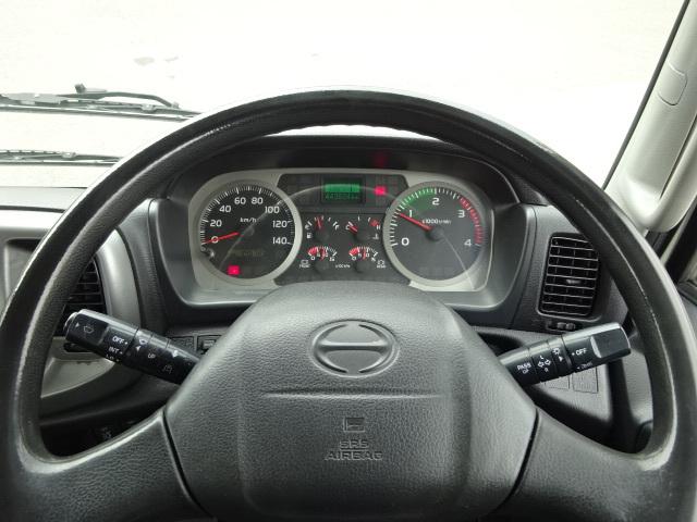日野 H23 レンジャー 低温冷凍車 格納PG エアサス 画像23