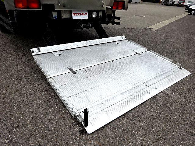 日野 H23 レンジャー 低温冷凍車 格納PG エアサス 画像9