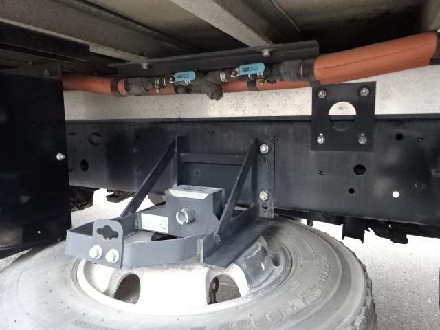 日野 H23 レンジャー 低温冷凍車 格納PG エアサス 画像17