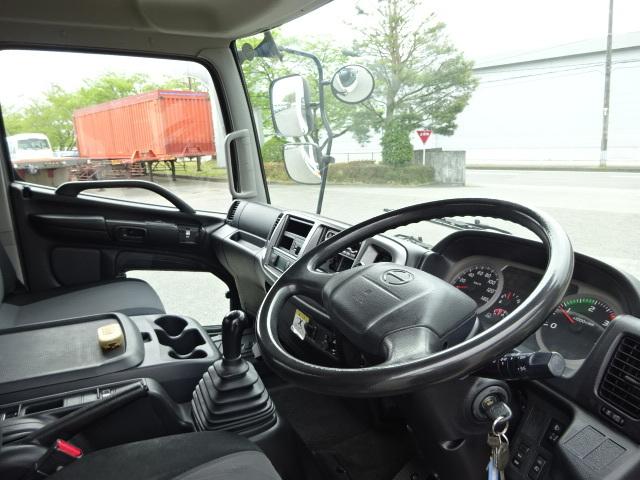日野 H23 レンジャー 低温冷凍車 格納PG エアサス 画像22