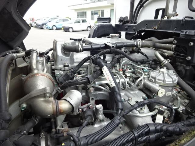 日野 H23 レンジャー 低温冷凍車 格納PG エアサス 画像20