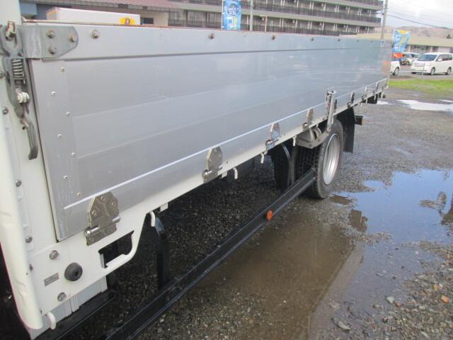 三菱 H25 キャンター 平 アルミブロック 車検付 画像11