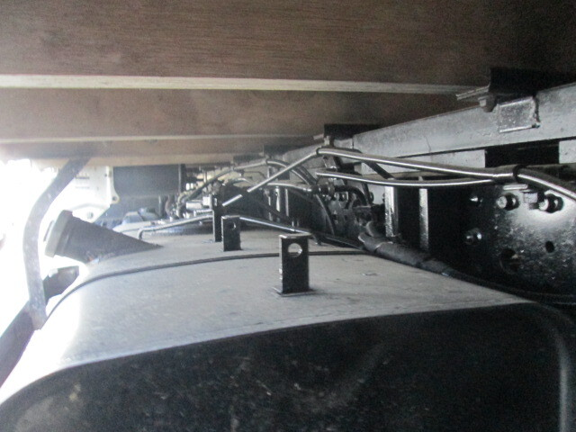 三菱 H25 キャンター 平 アルミブロック 車検付 画像14