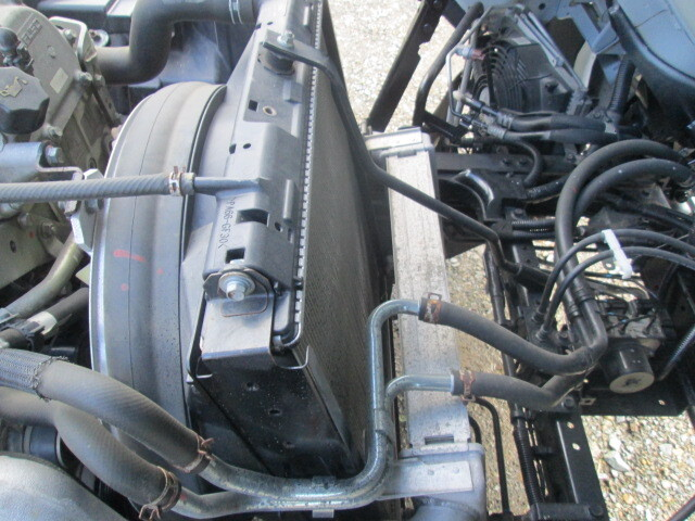 三菱 H25 キャンター 平 アルミブロック 車検付 画像21