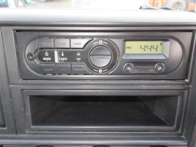 三菱 H28 キャンター ダンプ  画像18
