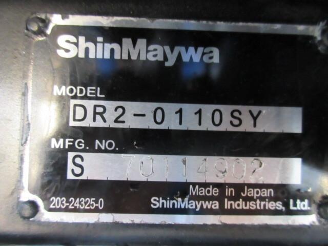 三菱 H28 キャンター ダンプ  画像23
