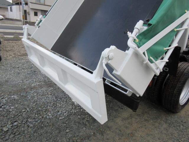 三菱 H28 キャンター ダンプ  画像12