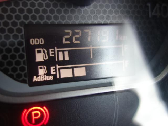 いすゞ H28 ギガ 4軸低床 アルミウィング  総輪エアサス 画像28