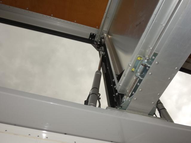 いすゞ H28 ギガ 4軸低床 アルミウィング  総輪エアサス 画像16