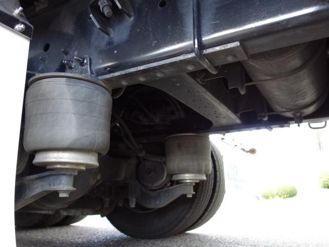 いすゞ H28 ギガ 4軸低床 アルミウィング  総輪エアサス 画像22