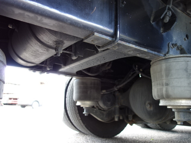 いすゞ H28 ギガ 4軸低床 アルミウィング  総輪エアサス 画像23