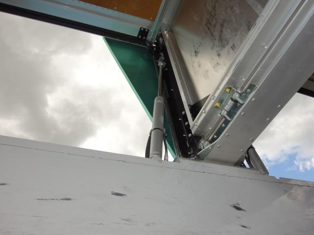 いすゞ H28 ギガ 4軸低床 アルミウィング  総輪エアサス 画像14