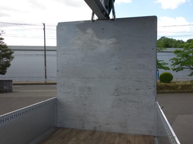 いすゞ H28 ギガ 4軸低床 アルミウィング  総輪エアサス 画像12