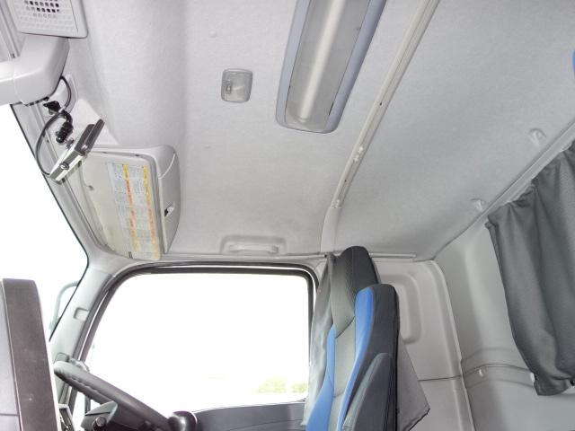 いすゞ H28 ギガ 4軸低床 アルミウィング  総輪エアサス 画像31